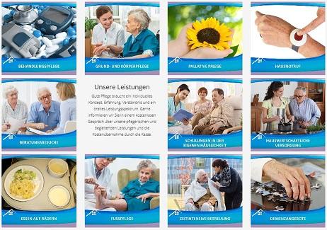 stundenweise betreuung demenzkranker zu hause